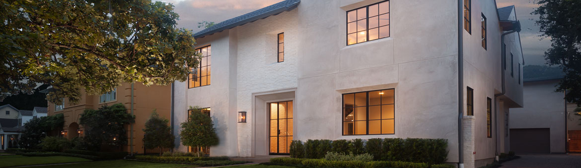 New Custom Homes From Our Luxury Home Designer In Houston